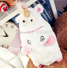 60CM Despicable ME Unicorn  26 Inch Minions Stuffed & Plush Animals Stuffed Animals & Plush Plush Toys Very Big Movie Plush Toy(China (Mainland))