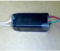 High voltage generator module one piece pulse module inverter for high voltage transformer