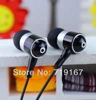 New TDK EB800 in-ear earphones, headphones with microphone noise isolating for MP3 IPOD IPHONE 4 5 headset 10pcs freeshipping