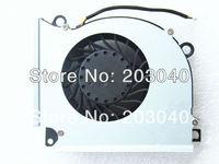 New laptop Cooling Fan For MSI 16F1 16F2 16F3 1761 1762 GX660 GT680 GT683 GT60 GT70 PABD19735BM PABD19735BM-N153 B9733L12B-028
