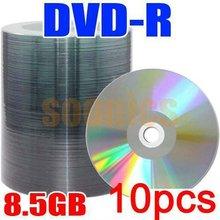 blank dvd promotion