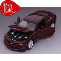 Maisto CHEVROLET camaro ss rs alloy car model