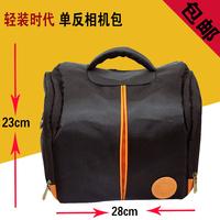 Camera slr shoulder bag camera bag messenger bag