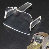 Установка оптического прицела 4 Handguard