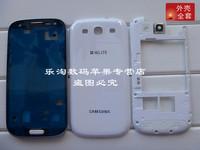 For samsung   i9300 e210s original shell full set e210l phone case e210k h170 mesotheca back cover