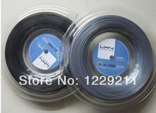 nuevo 2014 luxilon gran poder 220m banger aluminio plata 17l 726' cadena de tenis original no copia(China (Mainland))