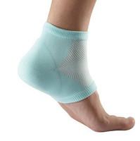 Lp flanchard lp349 gel ankle sock corneous socks moisturizing silica gel ankle sock