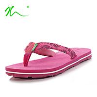 Flat Flip Flops Women Summer Shoes Sandals Women's Shoes Sweet with Printing Flower Women Sandals for Women New 2015 Shoes