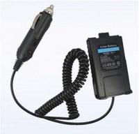 New 2014 Original Battery Eliminator Car Charger For portable radio BAOFENG UV-5R 5RA/5RB/5RC+FREE SHIP