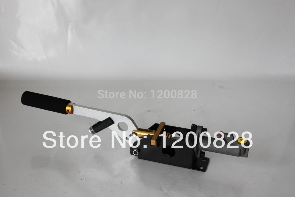NEW HYDRAULIC DRIFT HANDBRAKE PURPLE HPPHHB01YL YELLOW(China (Mainland))
