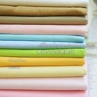 Super deals 50CMx50CM 12pcs designer patchwork cotton fabric sewing handmade woven scrapbooking cloth tecidos tissue DIY zakka