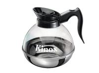 Wholesale - Free shipping original Kinox 1.8L coffee decanter,PSF version