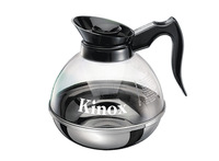 Wholesale - Free shipping original Kinox 1.8L coffee decanter,PSF version