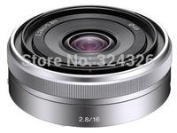 original  for  E16mm f 2.8 lens NEX - F3 NEX - 6 NEX5T NEX5N NEX7 a6000 A5000 NEX-3N ,A7,A7R and so on