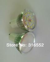 new design gu10  led spotlight 7W smd 5630