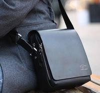 2014 hot-selling casual man bag male shoulder bag messenger bag factory big promotion