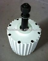 1000W AC 48v/50hz  permanet magnet  generator/turbine