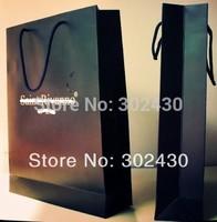 Advertising Paper Gift Bag
