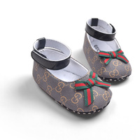 Free shipping Spring and autumn baby shoes princess shoes baby shoes soft outsole toddler