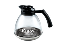 Wholesale - Free shipping original Kinox 1.8L coffee decanter 8893,PSF version