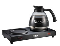 4pcs/lot Wholesale - Free shipping original Kinox 1.8L coffee decanter 8893,PSF version