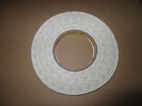 2X50M/lot 10mm Double Sided Tape 3M Adhesive Tape for 5050 5630 Led strips