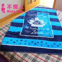 100% cotton bath towel 100% cotton beach towel plus size adult Large towel 150 terry print