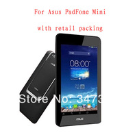 "Clear Screen Protector For ASUS Padfone Mini 7"" inch with retail packing  Wholesale 100pcs/lot"