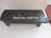ZSPM -4 .5 manual desktop socket with Universal  power