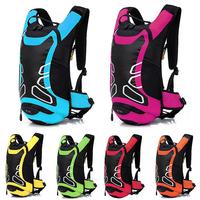 Fashion Waterproof Outdoor Cycling Backpack Bag DayPack Hiking Camping Travel Bag 12L