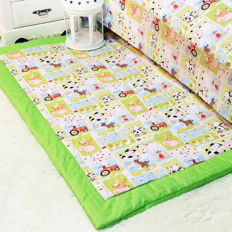Júbilo 2013 criança cobertor rastejando primavera écloga bebê tapete tapetes de jogo antiderrapantes(China (Mainland))