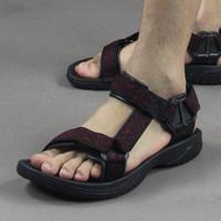 MEN/WOMEN SANDALS Vietnam shoes Men sandals outdoor 2014 men's summer casual sandals Men sandals