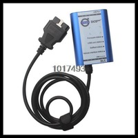 Top-Rated 2013A VOLVO VIDA DICE Diagnose Scanner Volvo Dice Pro+ 2013A Diagnostic Tool