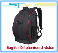 Drop shipping 2014 fashion bag with Nylon for DJI Phantom 2 Vision GPS RC Quadcopter FPV Camera Professional Aerial Photogr 2014