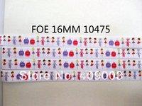 50Y10475 kerryribbon free shipping 5/8 ''  FOE ribbon diy garment headwear accessories