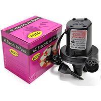 Dual-use electric air pump