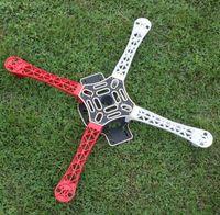 1 Piece 450F F450 Multi-Copter Quad-copter Kit Frame QuadX KK MK MWC RC DIY