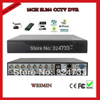 16CH CCTV DVR Recorder, HDMI,H.264,D1, VGA output, Mobile Phone Internet View,Security System cctv camera dvr.