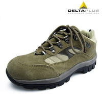 Deltaplus safety shoes anti-static safety shoes anti-smashing shoes high temperature resistant 301305