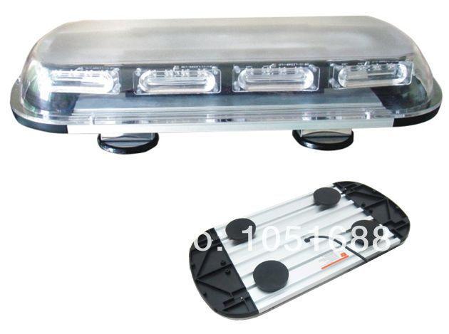 Free shipping low profile GEN III 1 Watt super bright LED mini Light bar,amber mini light bar(amber/blue/red/white)ESM0815A(China (Mainland))