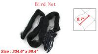 8.5 x 2.5 Meter Agricultural Anti Bird Net Mesh 6 Pcs