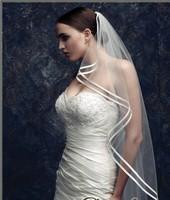 Advanced veil the wedding veil bridal veil 1.5 meters long ts50