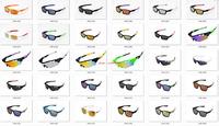 newhot cheap 2014  arrival Anti-explosion polarized sunglasses men fashion sports,riding sunglasses free shipping retail (GL53)