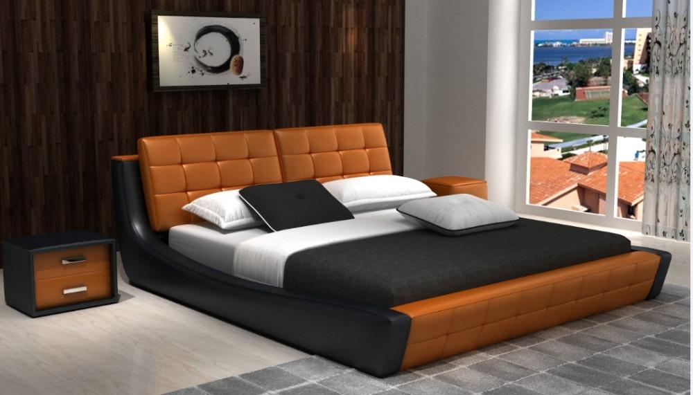 Mobilier chambre cuir 205843 la meilleure for Mobilier de chambre