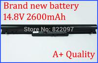 New laptop battery TPN Q113 TPN Q114 TPN Q115 for HP Pavilion Sleekbook 14 14T 14Z 15 15T 15Z, TouchSmart 14-B137TX Series