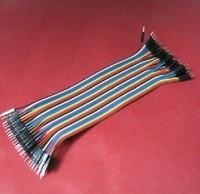 40p dupont line chief 21cm 12 copper wire bread line multicolour 40-core 40