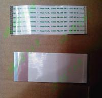 Original disassemble e129545 awm20861 105c 60v logic board cable 50p 88mm