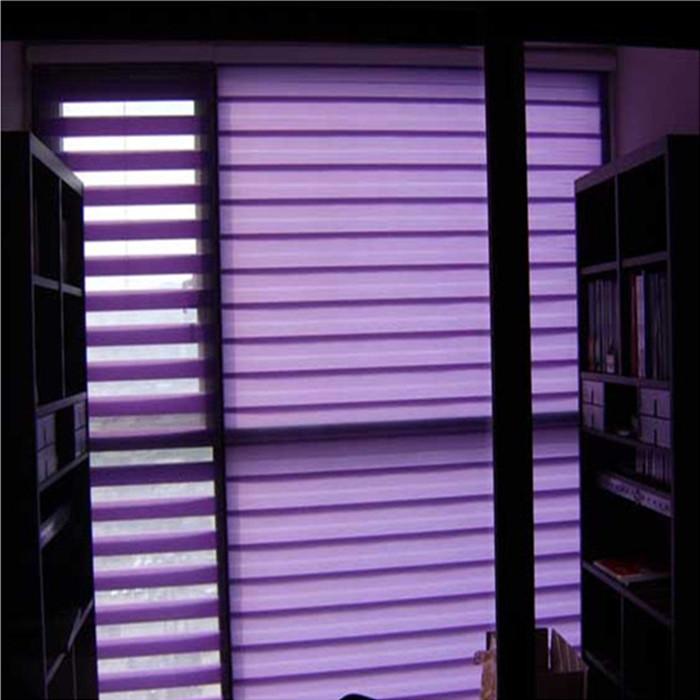 rolos persianas persianas de alumínio cortina zebra decora??o de casa barato(China (Mainland))