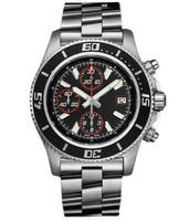 Super Marine series of men's automatic mechanical watch Free shipping