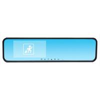 Full HD 1080P Car DVR Camera Rearview Mirror Monitor 148 Degree Lens Vehicle Dashboard Car Camcorder AT888
